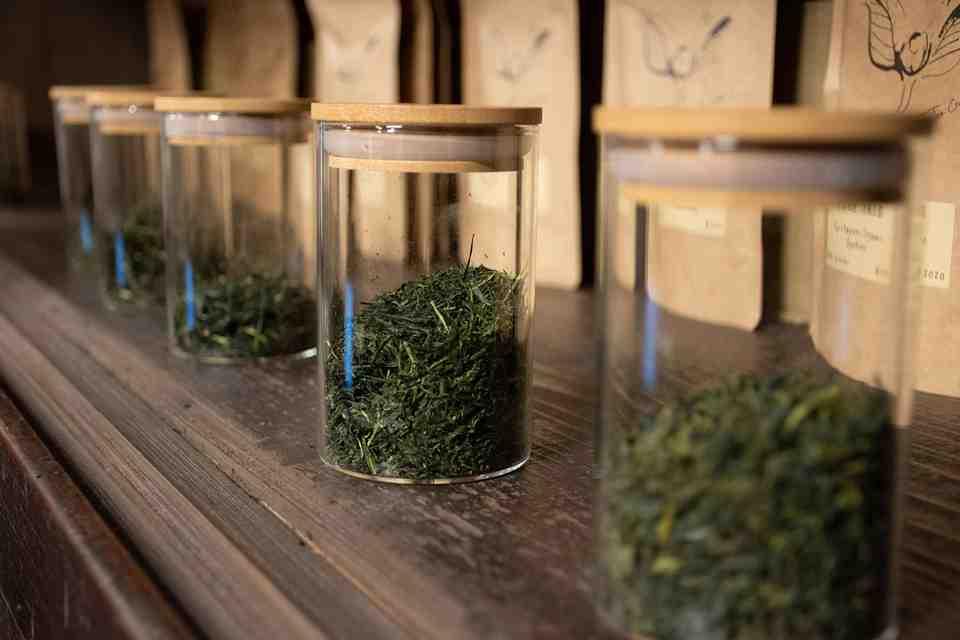 茶道は日本文化の小さな宇宙
